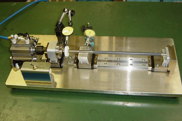 Press-fit jig
